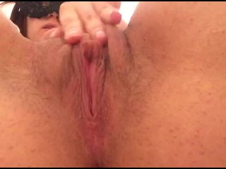 My first mini squirt video