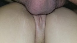 Big Dick Small Pussy