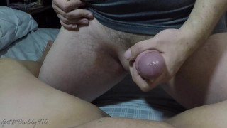 I cum on her pussy BEFORE I fuck her. Short Cumpilation.  point of view bbw asian creampie bbw masturbate cumpilation daddy chubby pov mommy sucks balls blow job cum sex