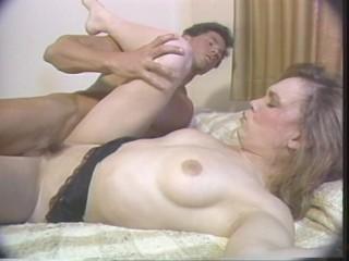 Peter North fucks a hot young pale slut