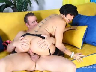 Lesbian anal sex free vidieos