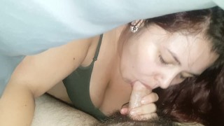 Denise gets dirty with her ass fucked hard