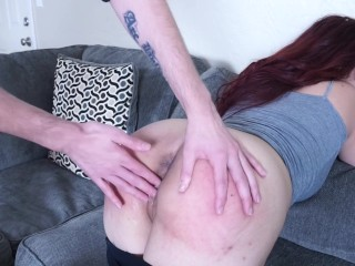 Charlieboys video :) cums on my feet !