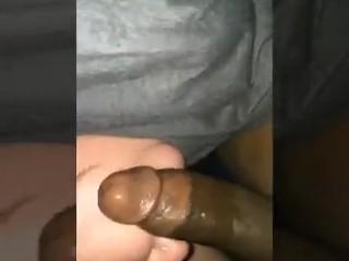 Dick gobbler