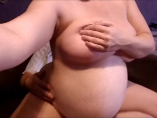 Pregnant Maddie Bug gets fucked