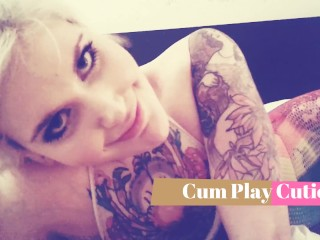 Cum Play Cuties ft Ada Bomb