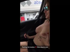 Public Nudity and Sex