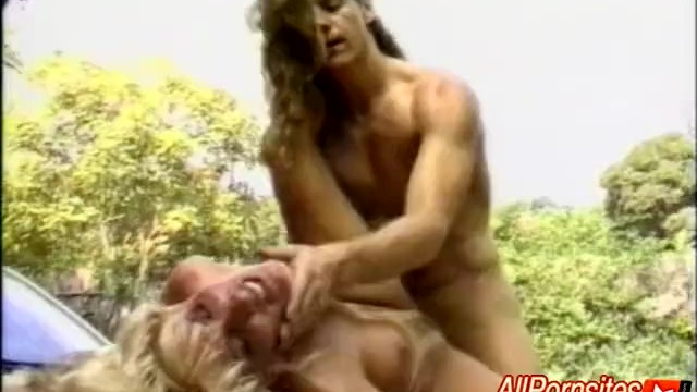 Fucking hikers hitch Busty blonde hitch hiker fucked
