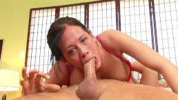 Big Booty Tory Lane Gets Hardcore Degrading Throat Fuck