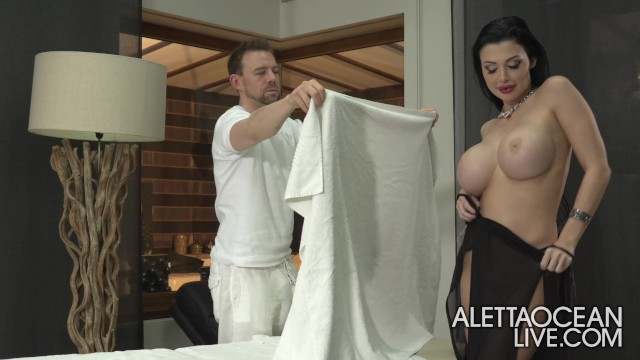 All inclusive adults only secrets mexico - Aletta ocean - all inclusive massage - alettaoceanlive