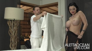 Aletta Ocean All Inclusive Massage alettAOceanLive