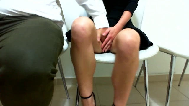 Sexual health conferences Playing in public.i make her cum on a public conference at work