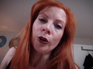 Impregnate Me or DIE! Executrix Porn by Lady Fyre Femdom