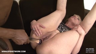 Granny Porn Old Woman Takes Facial Cumshot Gets Fucked In her Pussy Blowjob cumshot