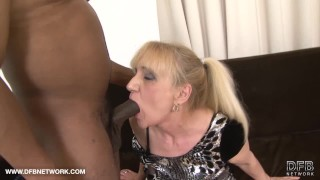 Granny Porn Old Woman Takes Facial Cumshot Gets Fucked In her Pussy Europemature busty
