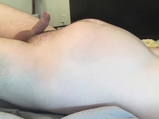 Alien Impregnation? Belly Button Fingering. Alien Inside trying to get out