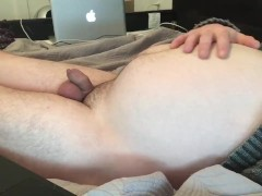 Pregnant Man. Belly Inflation/Expansion Fetish. From a Pvt show I did.