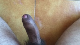 RUINED ORGASM, SLOW MOTION CUMSHOT