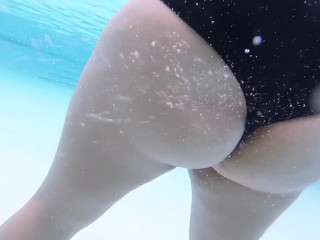 Booty Under Water
