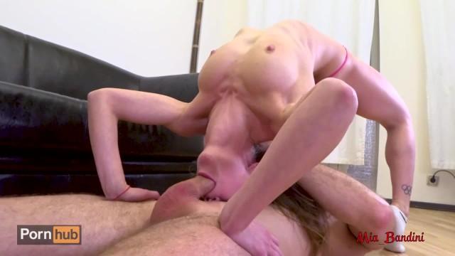 Allenatore di sesso anale