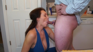Part an  attitude milf with deepthroat mhbhj