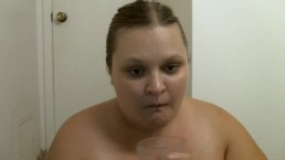 BBW Sadie's Humiliating Punishment