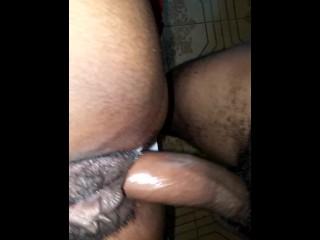 pussy so fucking wet