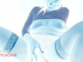 Gabrielle Love – Nov jerk promo