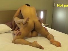 Femme mature baisée par un jeune homme