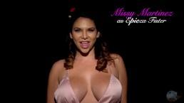 Hamilton porn parody Trailer