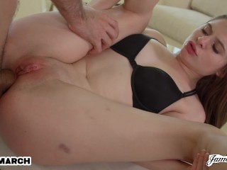 ANAL ANGELS - TIGHT TEEN HOLES | RELENTLESS FUCKING | PAINAL | DIRTY TALK