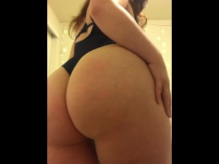 Love this Ass? Will You Cum on This Ass? JOI