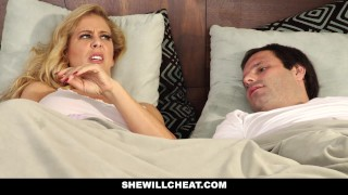 First on shewillcheat wife bbc media finds social slut cuckold cheating