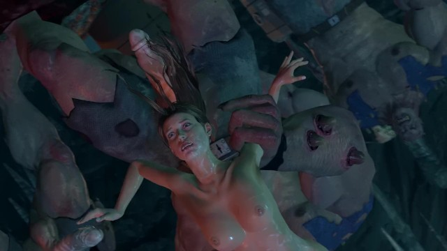 Legend naked raider tomb - The borders of the tomb raider part 3 trailer
