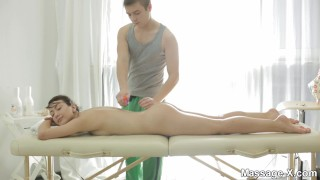 Massage-X - Ada - Massage is a path to pleasure