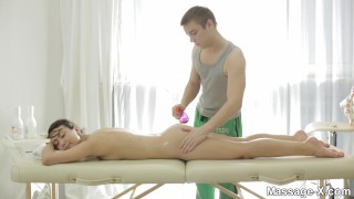 Massage-X - Ada - Massage is a path to pleasure Gay toys