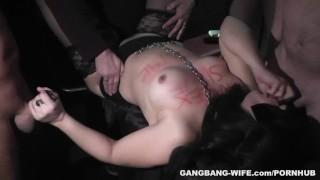 amature gangbang sex