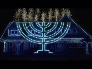 Hanukkah Gets Lit!