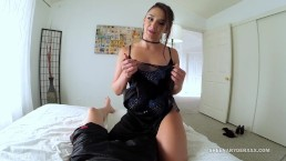 Sheena Ryder Reamed POV by Birthday Boy