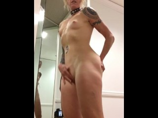 Recent free porn videos slave girl has orgasm in dressing room sexy female public mirrors pussy