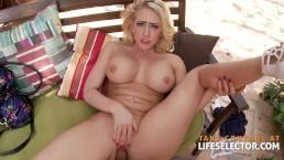 Hardcore Busty Blonde Bombshell Compilation