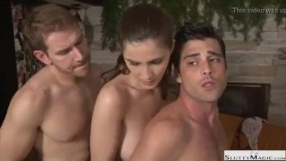 Molly Jane Femdom  edging kink milking threesome ruined big boobs natural tits big tits bdsm femdom moaning