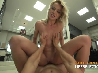 Katerina Strougalova american pie blonde