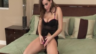 WANKZ- Sexy Natasha Nice Keiran blowjob