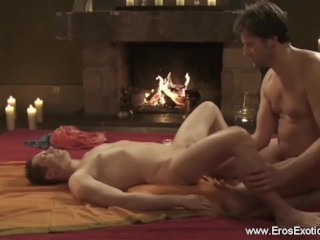 Prostate Massage and Examination For Partners