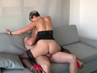 pornhub - ESCORT BROOKS IBIZA ADVENTURE XXX