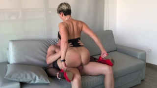 ESCORT BROOKS IBIZA ADVENTURE XXX Tits hard