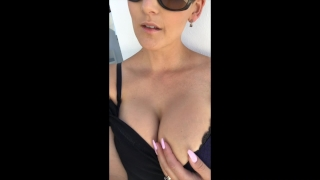 ESCORT BROOKS IBIZA ADVENTURE XXX Pussy sauna