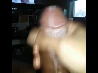Needed to cum