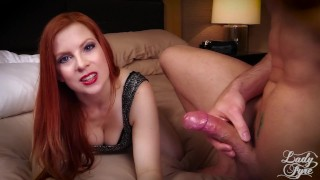 Screwing Your Boss 2: Cuckolding Femdom by Lady Fyre  olivia fyre big cock cheating cuckold humiliation redhead femdom wife mom milf pawg butt mother mistress housewife trophy wife
